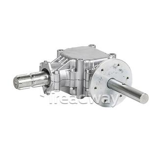 Trax Gearbox 1: 1.35 Zinc with 170/flange