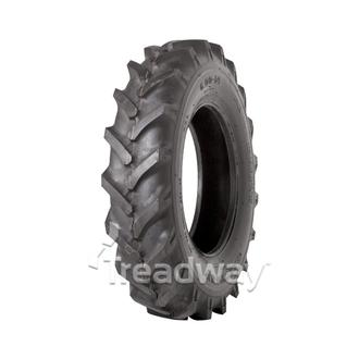 Tyre 500-15 6ply Tractor W122
