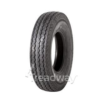 Tyre 500-10 8 ply Road W116