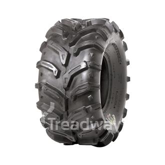 Tyre 25x10-12 6ply ATV Swamp Witch W158 Deestone