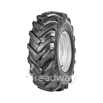 "Wheel 9.00-15.3"" Silver 6x205mm PCD Rim 10.0/75-15.3 10ply Tractor Tyre W125"