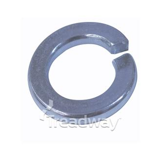 Coupling Shock Absorber Spring Washer M10 for Knott 99583