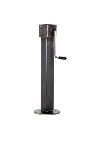 Parking Jack 80sq 600mm Side Wind