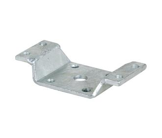 Mounting Bracket Bolt-on, Galvanised To suit item 99240