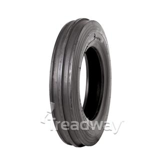 Tyre 600-19 8 Ply Front Tractor 3Rib W120 Deestone