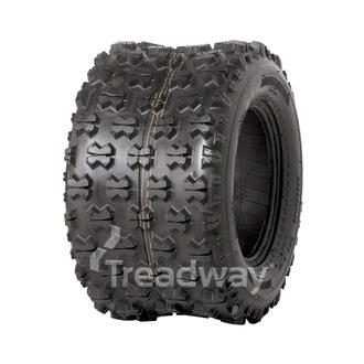 Tyre 18x11-10 4ply Carlisle Bad Lands