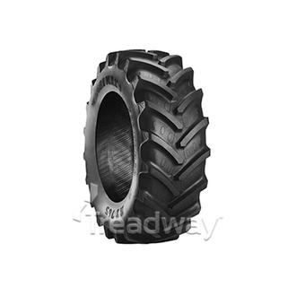 360/70R24 AGRIMAX RT765 E 122A8/B
