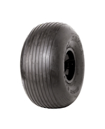 Tyre 21x12-8 2 ply Ribbed W140