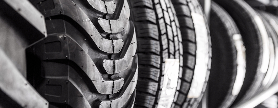 Treadway Lifetime Tyre Warranty