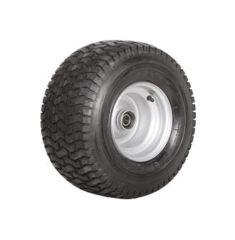 "Wheel 7.00-8"" Rim 25mm BB 20x10-8 TRAX Tyre"