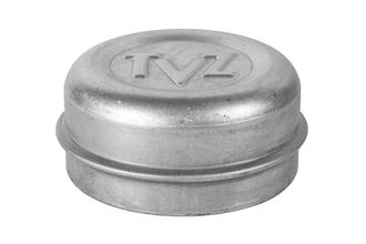 Hub cap TVZ 80mm. suits 60mm Axle