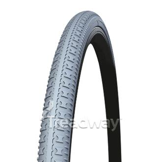 Tyre 24 x 1- 3/8 Solid PU R402
