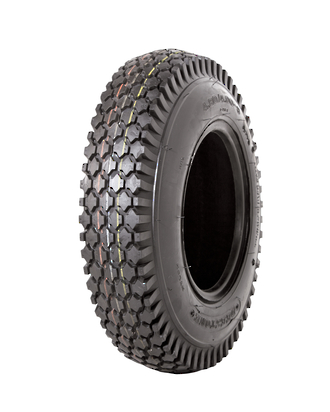 Tyre 480/400-8 4 ply Diamond W108