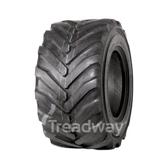 Tyre Set 12.4-24 8Ply R-1 Tractor W125