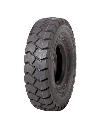 Tyre set 650-10 10ply Forklift W202