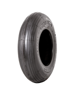 Tyre 300-4 4 ply Ribbed W104
