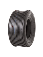 Tyre 20x10-10 4ply Ribbed W141